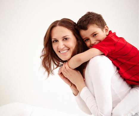 «Trastornismo»: Cómo asegurarte de que la gente vea a tu niño y no un diagnóstico