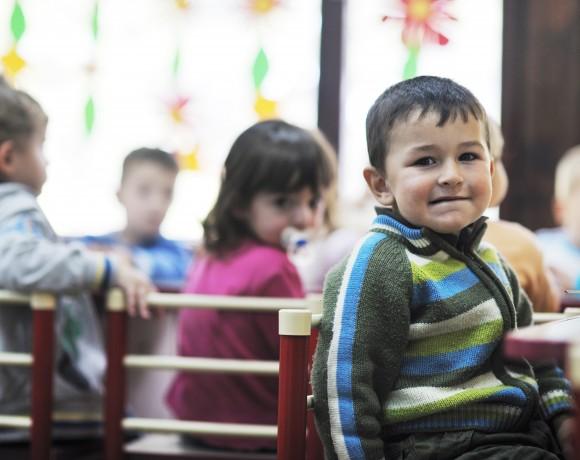 Relaciones en Educación Especial – Tenemos que Mejorar