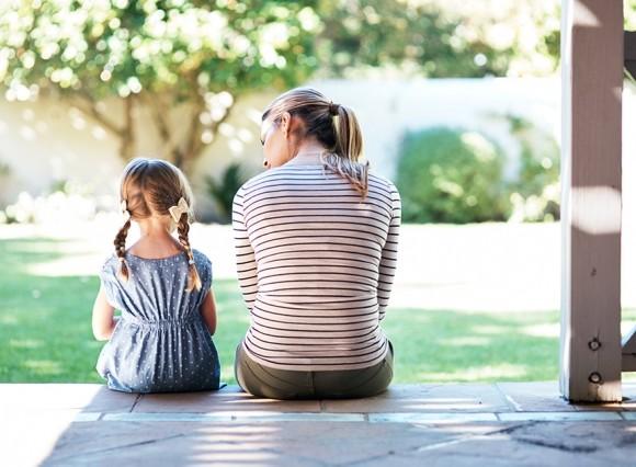 Conversar con tu niño ayuda al desarrollo de su lenguaje
